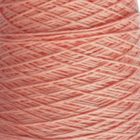 Hilaturas Lm Cotton Nature 3.5 - 4101-salmon