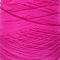 Conos Cotton Nature 3,5 Hilaturas LM - 4108-fucsia