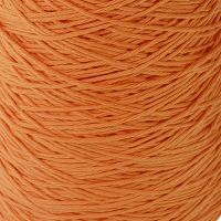 Conos Cotton Nature 3,5 Hilaturas LM - 4114-naranja