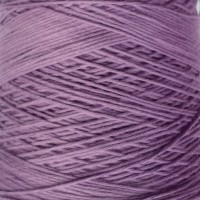 Hilaturas Lm Cotton Nature 3.5 - 4120-morado
