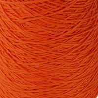 Conos Cotton Nature 3,5 Hilaturas LM - 4127-naranja-fluor