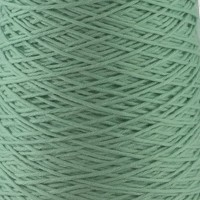 Conos Cotton Nature 3,5 Hilaturas LM - 4129-verde-agua