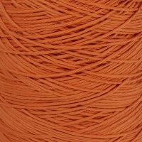 Conos Cotton Nature 3,5 Hilaturas LM - 4232-orange