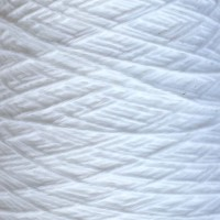 Conos Cotton Nature 3,5 Hilaturas LM - 50-blanco