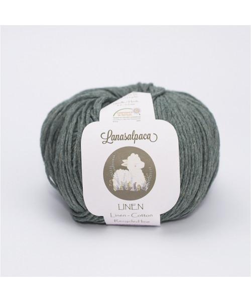 Linen de Lanas Alpaca - 27008