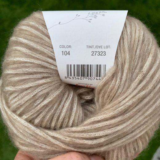 Cotton Merino de Katia Concept - 104