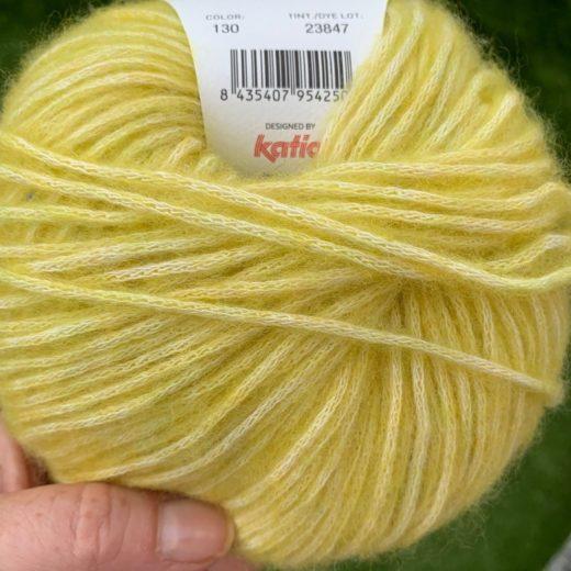 Cotton Merino de Katia Concept - 130