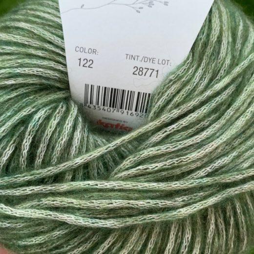 Cotton Merino de Katia Concept - 122