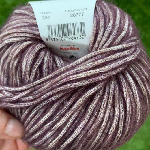 Cotton Merino de Katia Concept - 134