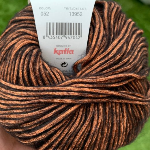 Cotton Merino de Katia Concept - 52