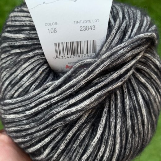 Cotton Merino de Katia Concept - 108