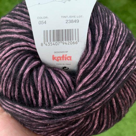 Cotton Merino de Katia Concept - 54