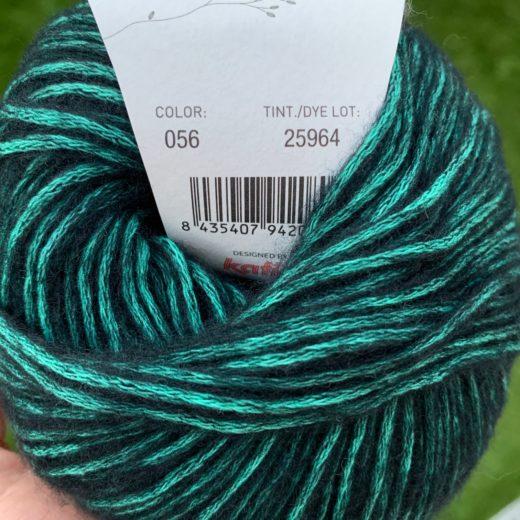 Cotton Merino de Katia Concept - 56