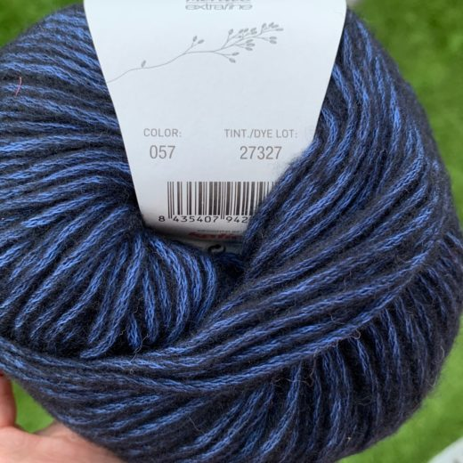 Cotton Merino de Katia Concept - 57