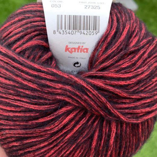 Cotton Merino de Katia Concept - 53