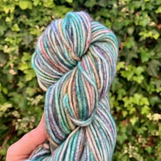 Cotton Merino Craft Katia - 209