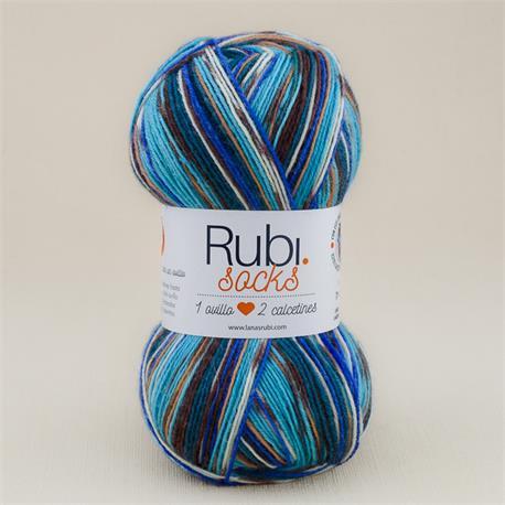Rubí Socks - 003