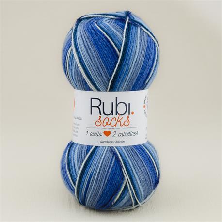Rubí Socks - 006