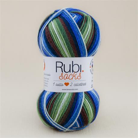 Rubí Socks - 001