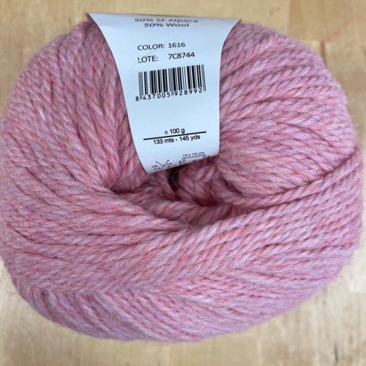 Simbo de Lanas Alpaca - 1616-rosa-chicle