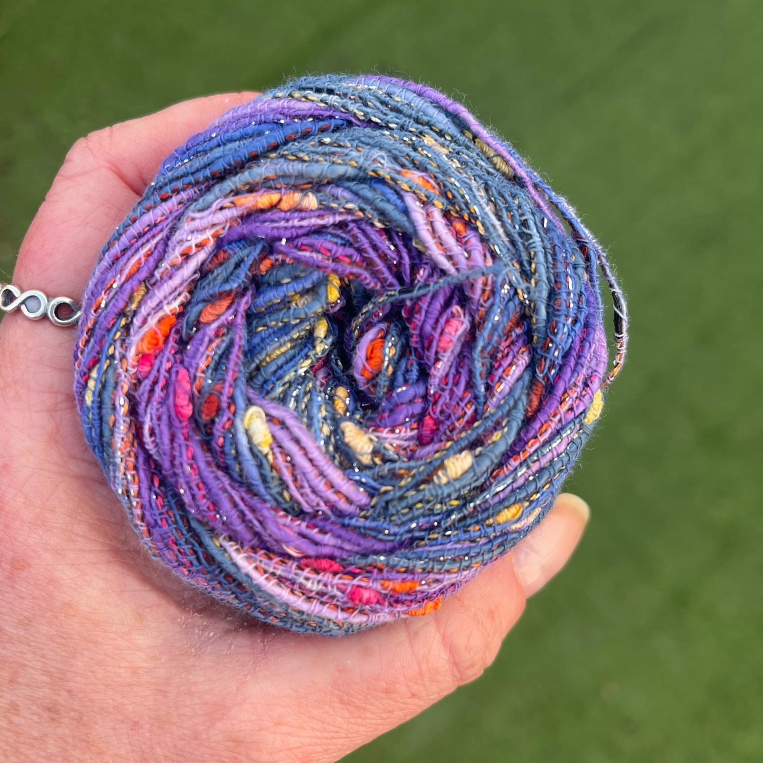 0817 Multicolor