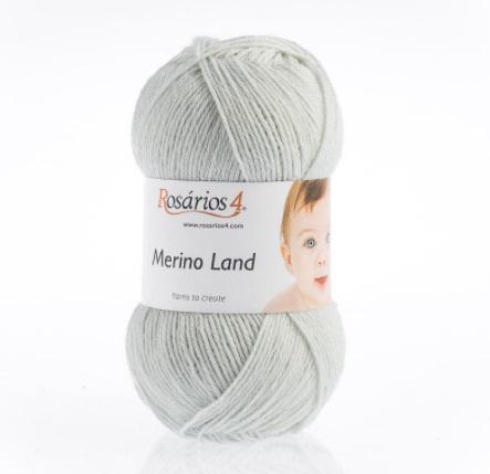 Merino Land Rosarios 4 - 13-hielo