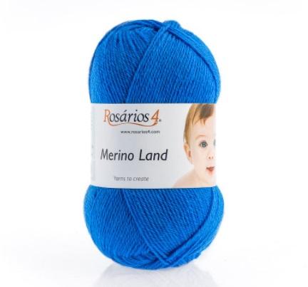 Merino Land Rosarios 4 - 18-azul