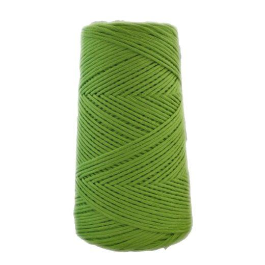 Conos de algodón XL Casasol - verde-hierba