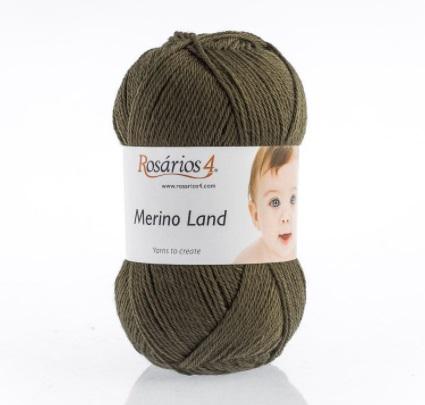 Merino Land Rosarios 4 - 23-khaki