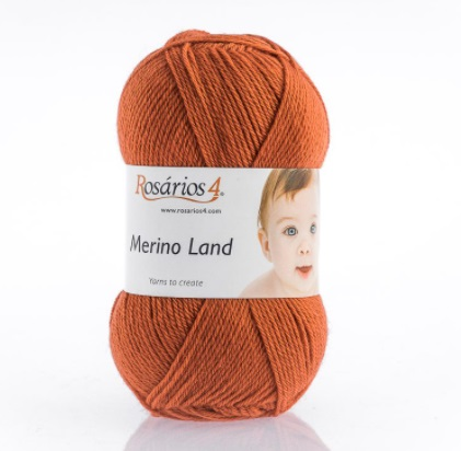 Merino Land Rosarios 4 - 24-naranja-quemado