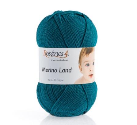 Merino Land Rosarios 4 - 25-teal