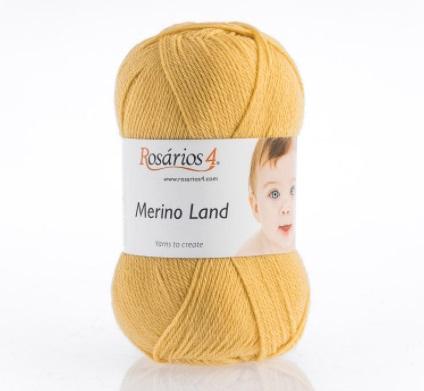 Merino Land Rosarios 4 - 29-amarillo-suave