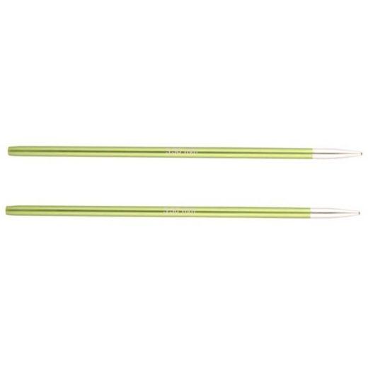 Agujas intercambiables de 10cm Zing Knit Pro - 325
