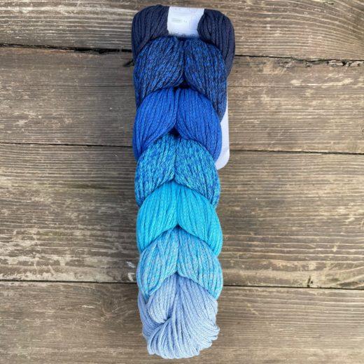 Mondial Treccia - 615-azules