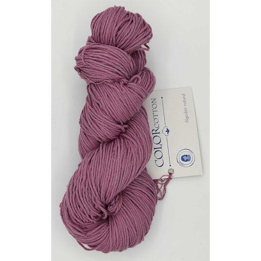 COLORCOTTON ADR lanas - 64-lila