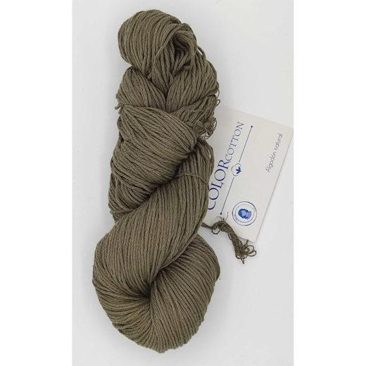 COLORCOTTON ADR lanas - 65-verde-oliva