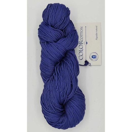 COLORCOTTON ADR lanas - 67-azul