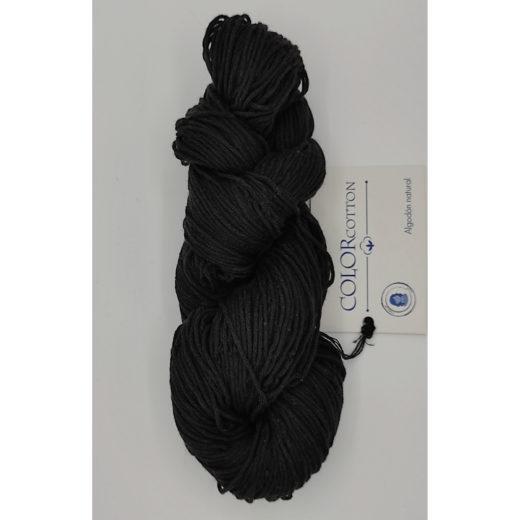 COLORCOTTON ADR lanas - 69-negro