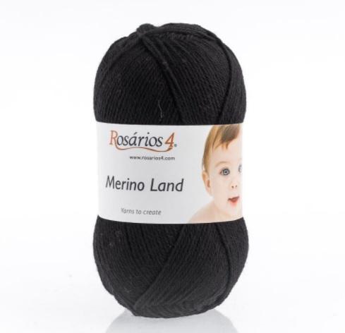 Merino Land Rosarios 4 - 17-negro