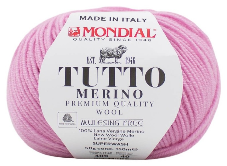 TUTTO MERINO MONDIAL - 409-rosa-chilcle