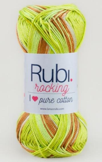 Rubí Rocking - 008-kiwi