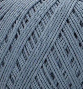 Anchor Baby Pure Cotton - 421-azul-empolvado