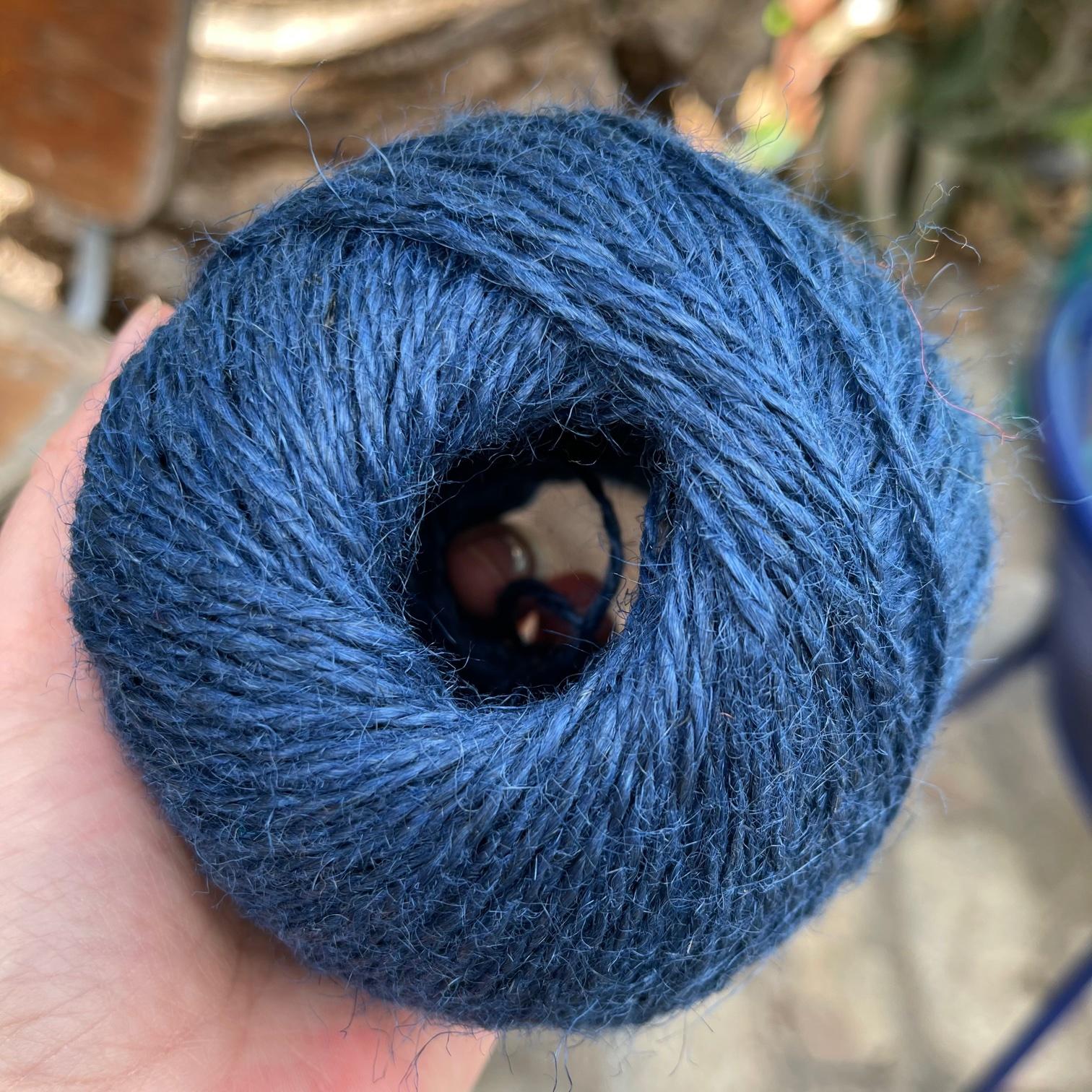 007 Azul Clein