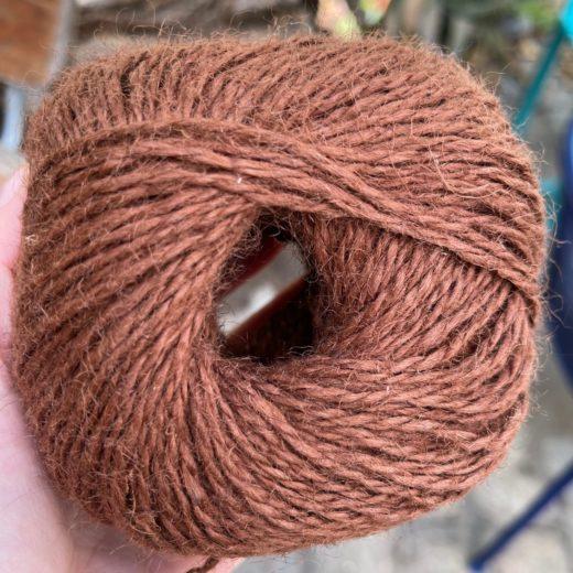Rubí Nómada Yute - 004-marron